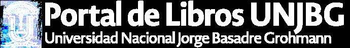 Portal de Libros UNJBG
