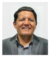 Edwin Pino Vargas